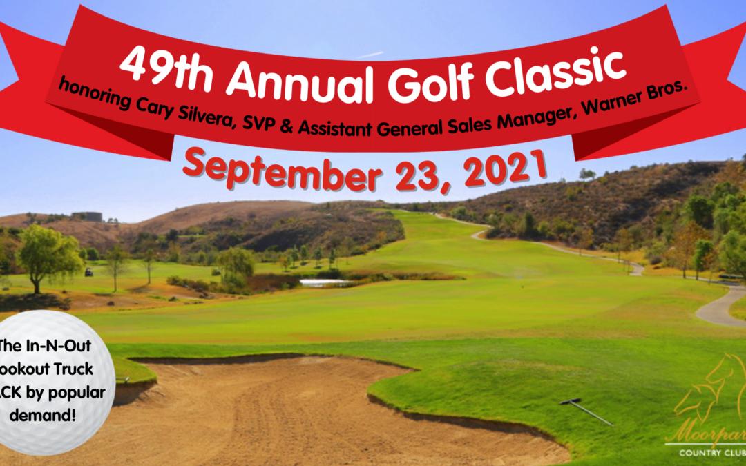49th Annual Golf Classic